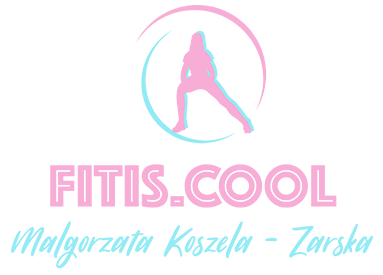 logo fit is cool
